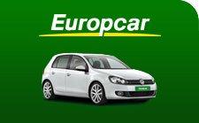 @Europacar bietet 15% Rabatt auf Mietwagen.