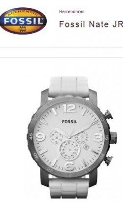 Fossil JR1427 Herren Uhr für versandkostenfreie 77,40€ statt 139€ @Amazon