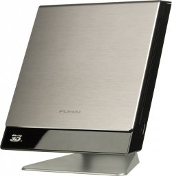 Funai B4-M500 3D Blu-ray-Player für 99,95 € (112,89 € Idealo) @Plus.de
