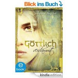 Göttlich verdammt eBook heute gratis statt 9.99,- für Kindle bei amazon oder für Tolino und andere eReader bei Thalia und eBook.de