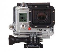 GoPro HERO3+ für nur 156,80€ statt  204,89 € inkl. Versand @amazon