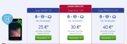 Gratis ASUS Nexus 7 Tablet für alle 3play-Neukunden @Unitymedia & Kabel Bw