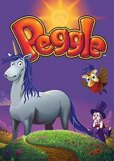 Gratis PC/Mac Spiel Peggle als download @Origin.com