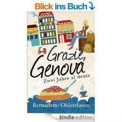 Grazie, Genova: Zwei Jahre al dente, 100 Picknickrezepte und weitere 6 eBooks heute Gratis