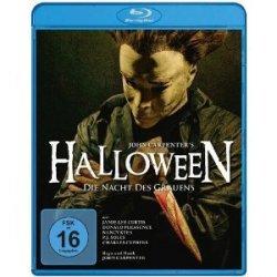 Halloween  Die Nacht des Grauens [Blu-ray] für 2,95€ zzgl. Versandkosten [idealo 11,69€] @ amazon