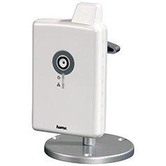 Hama Wireless LAN Überwachungskamera für 29,90 € (71,71 € Idealo) @elv.de