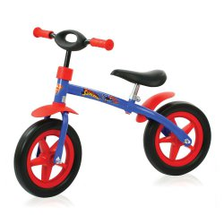 Hauck T-81420 Super Rider 12  Learning Bike Superman für nur 24,15 Euro (statt 66,51 Euro bei Idealo) bei Amazon