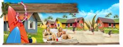 @HeidePark Aktion 99/99 für 4 Personen All-Inclusive-Abenteuer-Urlaub für 99€