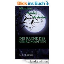 Heute 6 neue eBooks gratis . – zB. Die Rache des Nekromanten (TB 5,99€ ) oder Brownie-Rezepte (TB15,31€ )