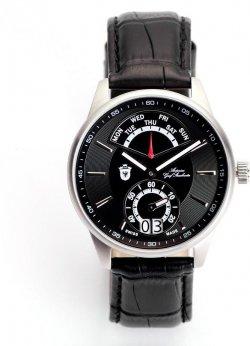 @hitmeister: handgemachte Schweizer Antonius Graf Strachwitz Herrenarmbanduhr 209€ statt 699€ (kein günstigerer Preis bei idealo o. Amazon)