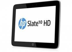 HP Slate 10 HD 3500eg für 151,20€ [idealo 174,99€] @HP Store