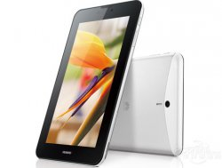 Huawei Mediapad 7 Youth 3G Android 4.1 Tablet für 89,00 € (134,39 € Idealo) @Smartkauf