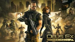 @ign.com bietet kostenlos einen Promocode für Deus Ex: The Fall für iPhone®, iPad®, iPod touch®