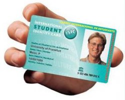 @isic.de: intern.Studentenausweis gratis statt 13,50€ + weitere Vergünstigungen + kostenlose Kreditkarte ohne Überziehungsgebühren bis 100€ je Woche