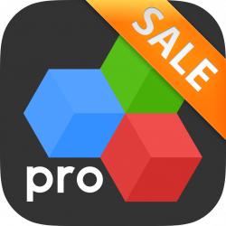 @itunes.apple.com bitet OfficeSuite Professional kostenlos an
