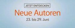Jetzt endlich auch gratis iBooks! Aktion: Neue Autoren entdecken – jeden Tag ein gratis iBook @iTunes.de