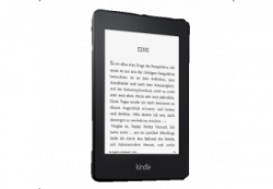Kindle Paperwhite (2013) für 99€ [idealo 119,95€] @Media Markt