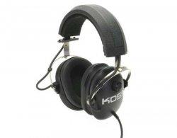 Koss Kopfhörer QZ-99 (Noise Cancelling, Binaural-Ohrmuscheln) für 41,85€ @meinpaket