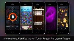 Kostenlos AppZilla 4: 200 Apps In 1 statt 0,89€ @iTunes