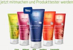 Kostenlos MEN Aktiv-Duschgel testen @veleda.de