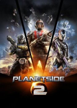 "Kostenlos ""Planetside 2″ EgoShooter als download @ amazon"