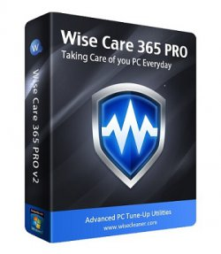 Kostenlos Wise Care 365 PRO @ Windowsdeal