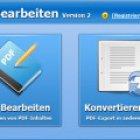 Kostenlose Vollversion PDF Bearbeiten @ Exodia