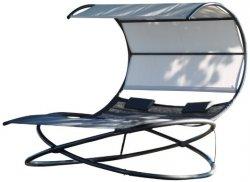 Leco Sonnenliege Komfort für 98,77€ inkl.Versand [idealo 363,90€] @ amazon