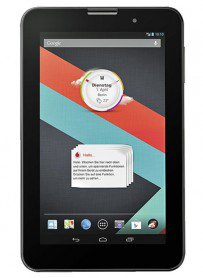 Lenovo Vodafone Smart Tab 3 7.0 Wifi+3G + Vodafone Mobile Internetflat 3,6 light für 4,99€ mtl. @cepnet