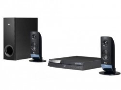 LG BH6320C 2.1 3D-Blu-ray Heimkinosystem für 134,89€ [idealo 183€] @Notebooksbilliger