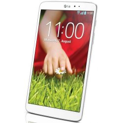 LG G PAD V500 8.3 TABLET, Wifi, Full HD, 16GB für 179,90€ [idealo 208€] @eBay