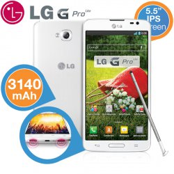 LG G Pro Lite 4.1.2 Android Smartphone für 169,95 € zzgl. 5,95 € Versand (209,99 € Idealo) @iBOOD Extra