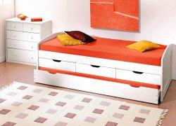 Maxima Sofa/Kinderbett 90×200 für 139,00 € (168,20 € Idealo) @eBay