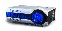 MediaLy LED G150X HDMI Beamer für 125,99 € (158,00 € Idealo) @eBay