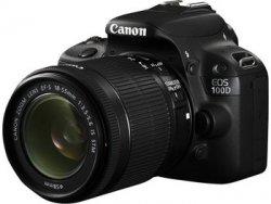 @Mediamarkt.de bietet CANON EOS 100D + EF-S 18-55 DCIII für 399€ – 50€ CashBack Aktion direkt von Canon = 349€ (Idealo: 457,95€)