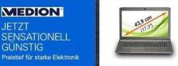 Medion Aktionsverkauf bei eBay, z.B. MEDION MD 86587 2TB NAS-Festplatte für nur 82,79€ [Idealo: 107€]
