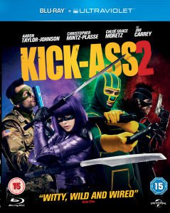Mega Monday: Kick-Ass 2 [Blu-ray] für 8,89€ inkl. Versandkosten [idealo 15,89€] @Zavi.com