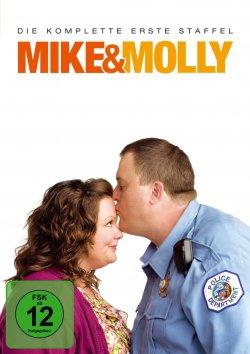 Mike & Molly – Die komplette erste Staffel (3 DVDs) ab 12,97€ @amazon