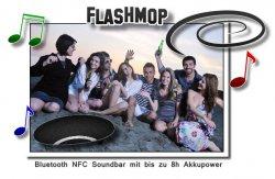 Mobile Soundbar Flash mop bei ebay WOW Superweekend für nur 34,99€ inkl. Versand/idealo 57€