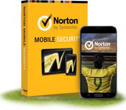 Norton Mobile Security für Android + iOS Premium Jahresabo kostenlos @nortonyellowcard.com