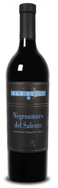 Nur bis 30.6 gibt es einen 20 Euro Gutschein ab nur 40 Euro MBW!, so z.B. den San Luigi Negroamaro del Salento für nur 2,32€ pro Flache anstatt 9,99€