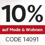 OTTO.de: 10% auf Mode und Wohnen mit Gutscheincode 14091