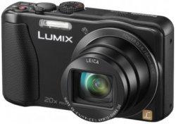 Panasonic Lumix DMC-TZ 36 16,1 Megapixel Digitalkamera für 149,00 € (198,95 € Idealo) @Saturn