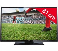 Philips 32PFL3008H 81 cm ( 32 ) 3000 Series LCD TV für 197,90 € + 4,99 € Versand (259,00 € Idealo) @Pixmania