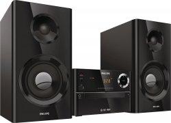 Philips-BTD2180 Micro-Kompaktanlage für 149,90 € (174,88 € Idealo) @Pixmania