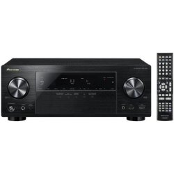 Pioneer VSX-528-K – 5.1 AV Receiver mit Airplay + Internetradio für 179€ [idealo 225,80€]@ebay