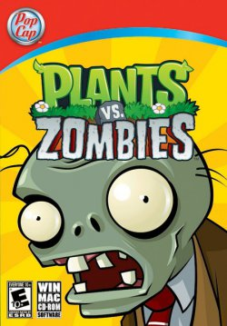 Plants vs. Zombies für PC kostenlos bei Origin