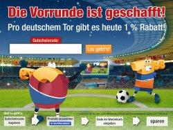@Plus.de bietet wieder einen 7% Gutschein ohne MBW