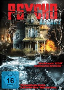 Psycho Legacy  DVD für 1,10€ [idealo 8,69€] @amazon