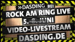 Rock Am Ring Livestream vom 05. – 08.06.2014 kostenlos ansehen @ Ringrocker.com